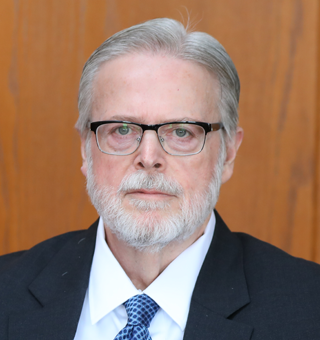 Constitutional Law Professor Jeffrey G. Purvis, San Joaquin College of Law